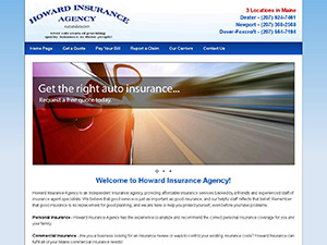 Howard Insurance Agency