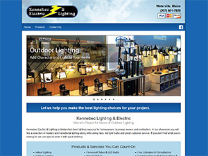 Kennebec Electric & Lighting
