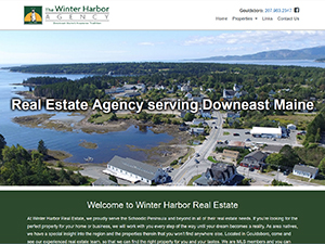 Winter Harbor Real Estate