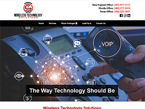 Wireless Technology Solutions
